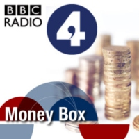 Logo du podcast Money Box Live: The Modern British Workplace