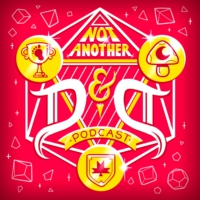 Logo of the podcast Not Another D Podcast
