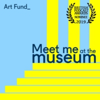 Logo of the podcast Meet Me at the Museum