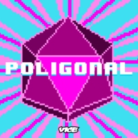 Logo of the podcast Poligonal