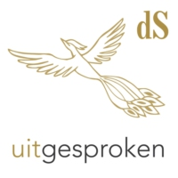 Logo of the podcast Uitgesproken