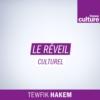 Logo of the podcast France Culture - Le réveil culturel