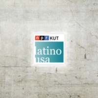 Logo of the podcast #1720 - Latino U