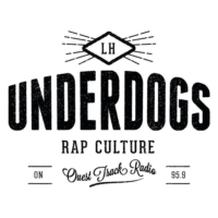 Logo of the podcast Underdogs : episode 24
