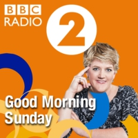 Logo of the podcast BBC Radio 2 - Clare Balding's Sunday Best