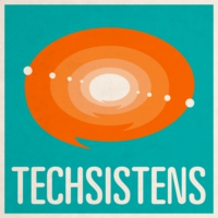 Logo of the podcast Techsistens #58