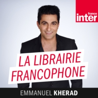 Logo du podcast France Inter - La librairie francophone