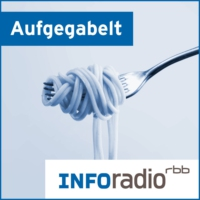 Logo of the podcast Aufgegabelt | Inforadio