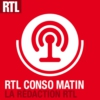 Logo of the podcast RTL - RTL Conso Matin