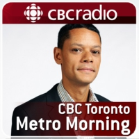 Logo du podcast CBC Radio - Metro Morning from CBC Radio Toronto (Highlights)
