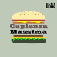 Logo of the podcast Capienza massima