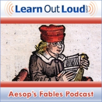 Logo of the podcast Aesop's Fables Podcast