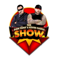 Logo of the podcast DON TONY AND KEVIN CASTLE SHOW