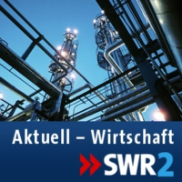 Logo of the podcast Wirtschaft am Abend