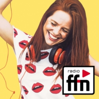 Logo of the podcast stars@ffn: Zoe Wees