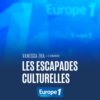 Logo of the podcast Les escapades culturelles - Vanessa Zha