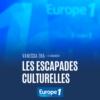 Logo du podcast Les escapades culturelles - Vanessa Zha