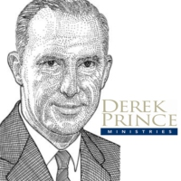 Logo of the podcast Derek Prince Legacy Radio