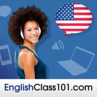 Logo du podcast American English Reading Comprehension for Intermediate Learners #2 - A Late Train in the United St…