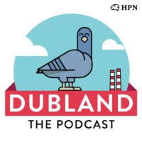 Logo of the podcast Dubland