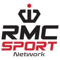 Logo of the podcast RMC Sport Network