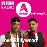 Logo du podcast Love Bollywood
