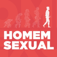 Logo of the podcast Homem Sexual