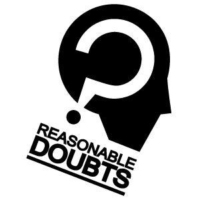Logo of the podcast Reasonable Doubts Podcast