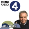 Logo of the podcast BBC Radio 4 - Last Word