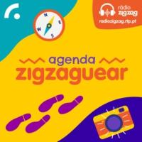 Logo of the podcast Agenda Ziguezaguear