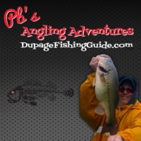 Logo of the podcast Pondboy's Angling Adventures's tracks