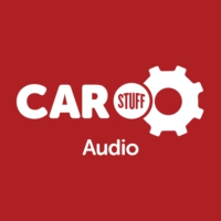 Logo of the podcast CarStuff