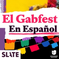 Logo du podcast Important Announcement from El Gabfest en Inglés