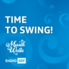 Logo of the podcast Time to swing!