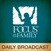 Logo of the podcast Focus on the Family Daily Broadcast