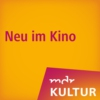 Logo of the podcast MDR KULTUR empfiehlt: Neu im Kino