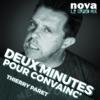 Logo of the podcast Radio Nova - Deux minutes pour convainc'
