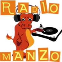 Logo of the podcast Radio Manzo By Night