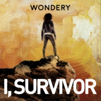 Logo of the podcast Introducing I, Survivor