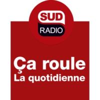 Logo of the podcast Ça roule la quotidienne