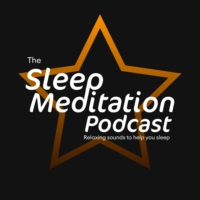 Logo of the podcast Sleep Meditation Podcast