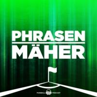 Logo of the podcast Phrasenmäher - Fußball-Podcast mit Kai Traemann