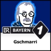 Logo of the podcast Gschmarri zum Wochenende - Bayern 1