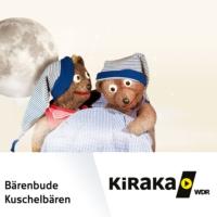 Logo du podcast KiRaKa Bärenbude Kuschelbären