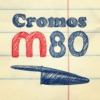 Logo of the podcast Cromos M80