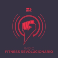 Logo of the podcast Radio Fitness Revolucionario