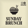 Logo du podcast Monocle 24: Sunday Brunch