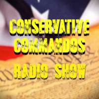 Logo of the podcast Conservative Commando
