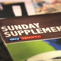 Logo du podcast Sunday Supplement - 28th August
