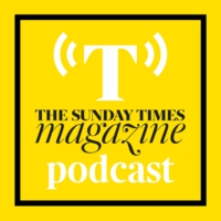 Logo du podcast The Sunday Times Magazine Podcast